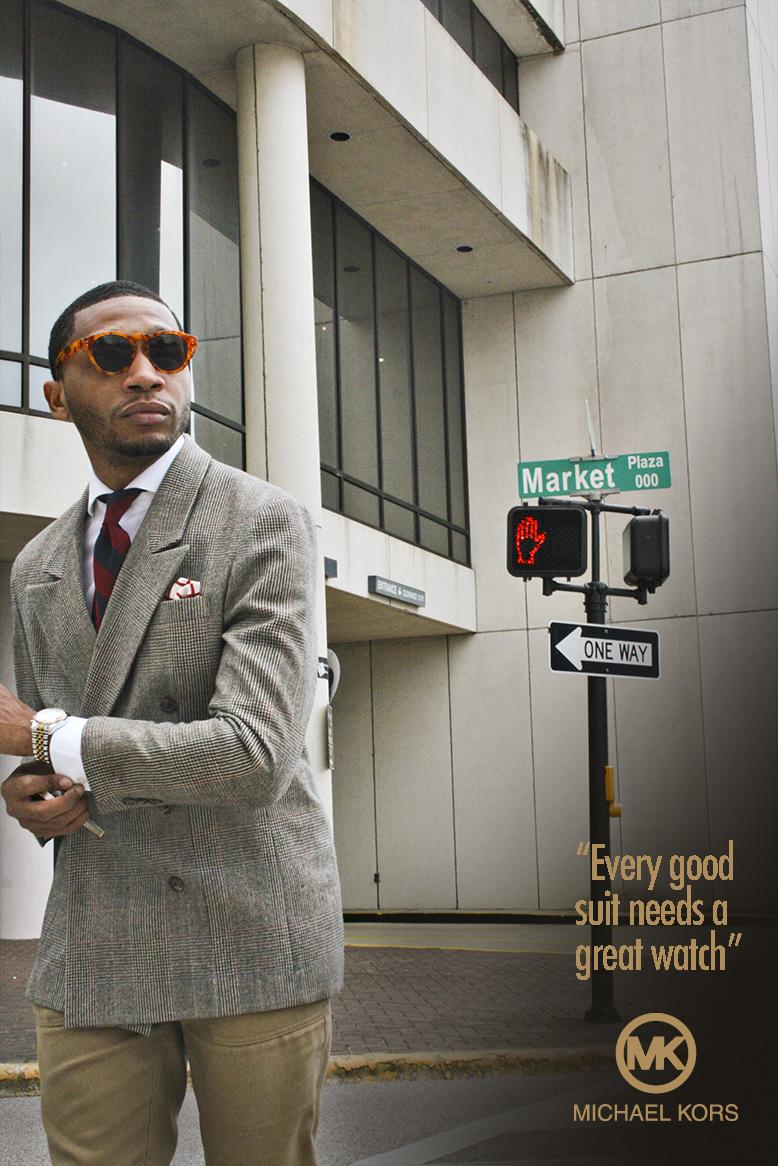 Black men in High Fashion, Photography, Montgomery AL